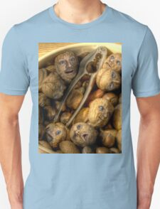 We're all nuts #1 T-Shirt