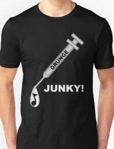 Grunge Music 1W T-Shirt