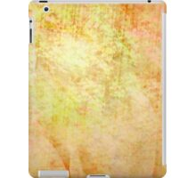 Glowing Parchment iPad Case/Skin