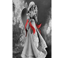 。◕‿◕。MESSENGER ANGEL IPHONE CASE。◕‿◕。 by ✿✿ Bonita ✿✿ ђєℓℓσ