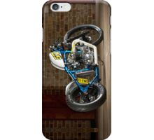 Triumph Bonneville - iPhone Case iPhone Case/Skin