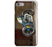Triumph Bonneville - iPhone Case iPhone Case/Skin