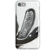 Triumph - iPhone Case iPhone Case/Skin