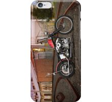 Nathan's Harley Davidson - iPhone Case iPhone Case/Skin