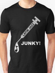 Latin Jazz Music 1W T-Shirt