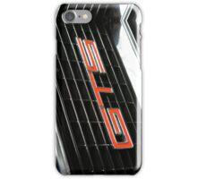 Holden Monaro - iPhone Case iPhone Case/Skin