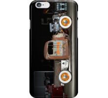 1934 Ford Rat Rod - iPhone Case iPhone Case/Skin