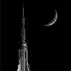 New York, New York by fernblacker
