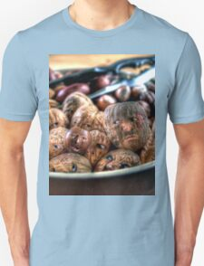 We're all nuts #3 T-Shirt