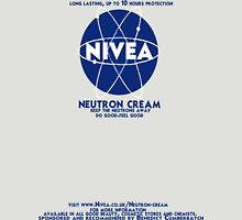 Neutron Cream Unisex T-Shirt