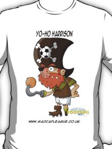 Yo-Ho Harrison T-Shirt