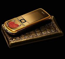 Luxury Phones | Armani Cell phones | BMW Cell phones | Bentley Cell Phone by seoservices129