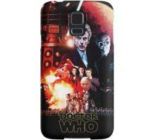 Doctor Who meets Star Wars Samsung Galaxy Case/Skin