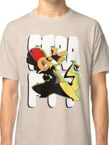 #560 Scrafty Classic T-Shirt