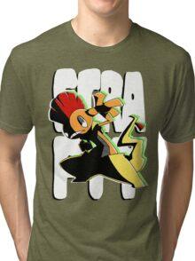 #560 Scrafty Tri-blend T-Shirt