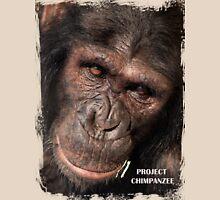 Project Chimpanzee- Charlene Unisex T-Shirt