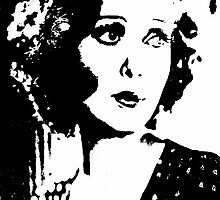 Loretta Young Never Gets In Trouble by Museenglish
