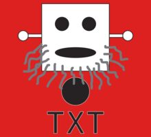 robots.txt One Piece - Short Sleeve