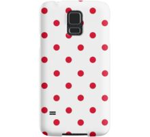 King of the Mountains Samsung Galaxy Case/Skin