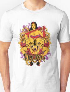Sinful rockabilly T-Shirt