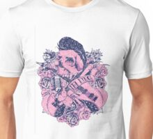 The king Unisex T-Shirt