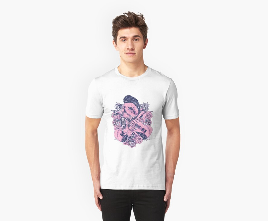 The king by tshirt-factory