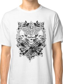 Warrior trinity Classic T-Shirt