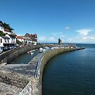 Lynmouth by Paul  Green