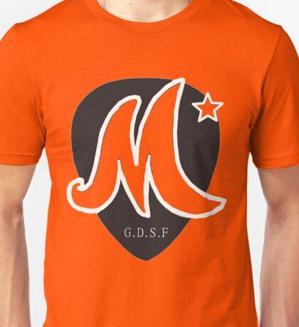 McFly Plectrum Design! Unisex T-Shirt