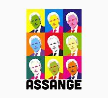Assange (Light) Unisex T-Shirt