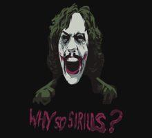 why so sirius?? by ravael