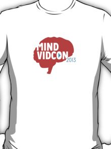 Mind VidCon T-Shirt