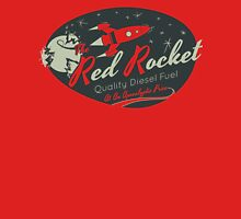 Red Rocket Unisex T-Shirt