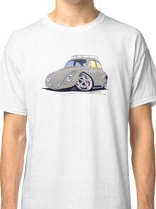 VW Beetle (Custom D) Classic T-Shirt