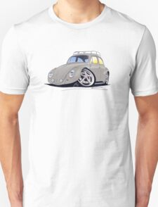 VW Beetle (Custom D) Unisex T-Shirt