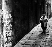 Darktown/Genoa #9 by RufderFreiheit