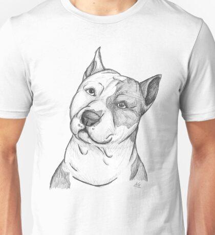 American Staffordshire Terrier Unisex T-Shirt