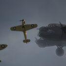 Aircraft Art by Nigel Bangert