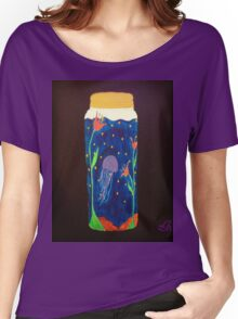 In A Jar. Women's Relaxed Fit T-Shirt