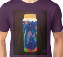 In A Jar. Unisex T-Shirt