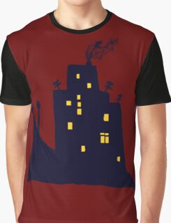 Home is where you take it. Graphic T-Shirt
