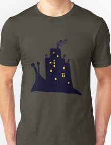 Home is where you take it. T-Shirt