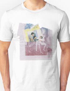 old paper  Unisex T-Shirt