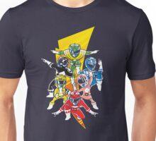 Morphin' Force T-Shirt