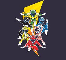 Morphin' Force Unisex T-Shirt