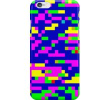 Pixel Noise iPhone Case/Skin