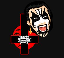 King Diamond Unisex T-Shirt