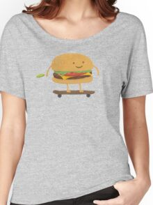 Fast Food Women's Relaxed Fit T-Shirt