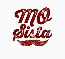 MOVEMBER - Mo Sista Womens Fitted T-Shirt