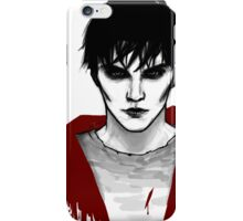 waRm bodies iPhone Case/Skin